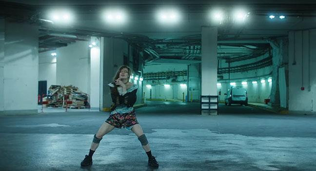 Νέο Music Video   The National – Hey Rosey