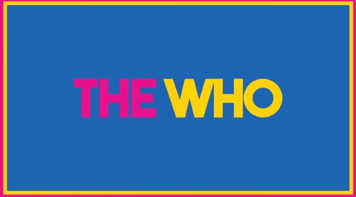 Νέο Τραγούδι | The Who – All This Music Must Fade