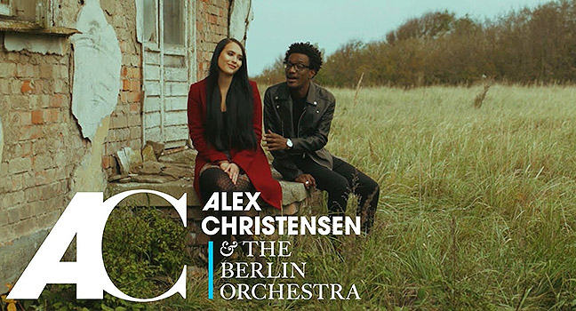 Νέo Cover & Music Video | Alex Christensen & The Berlin Orchestra Feat. Asja Ahatovic & Eniola Falase – Barbie Girl