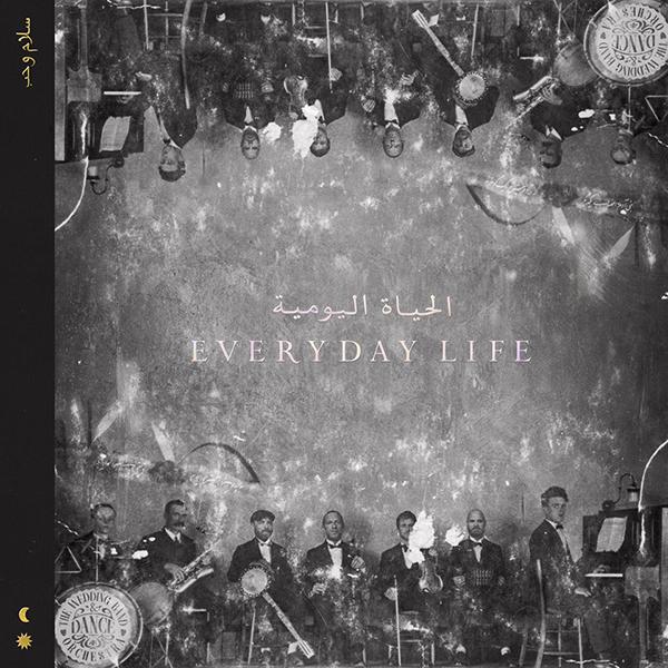 2019 – Everyday Life