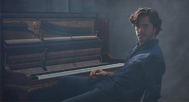 Νέο Τραγούδι | Jack Savoretti – Christmas Morning
