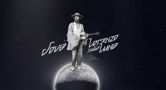 Νέο Album | Jovanotti – Lorenzo Sulla Luna