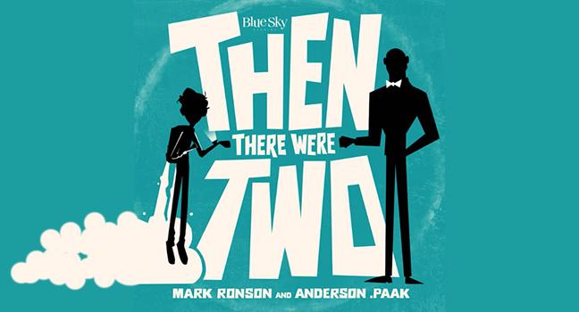 Νέα Συνεργασία | Mark Ronson Feat. Anderson .Paak – Then There Were Two