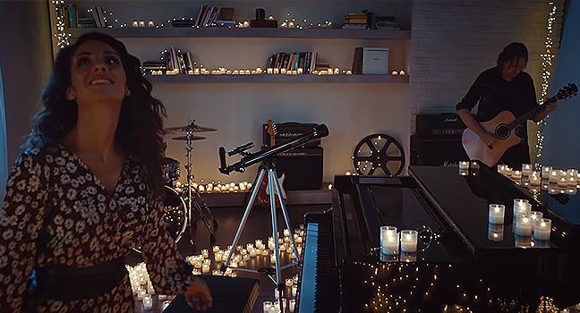 Νέο Single & Music Video | Modà – Puoi Leggerlo Solo Di Sera