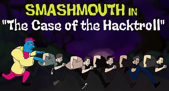 Νέο Music Video   Smash Mouth – Bus Stop