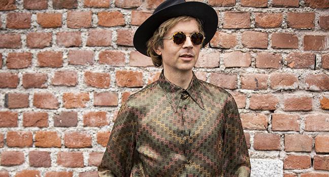 Νέο Τραγούδι | Beck – Dark Places