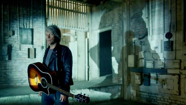 Νέο Τραγούδι & Music Video | Bon Jovi – Unbroken