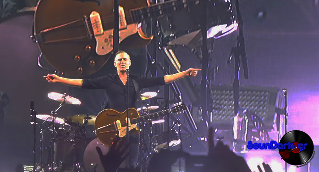 Ο Bryan Adams έδωσε μία από τις καλύτερες συναυλίες της χρονιάς στην Αθήνα