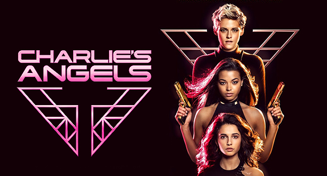 SounDtrack Your Life : Charlie's Angels