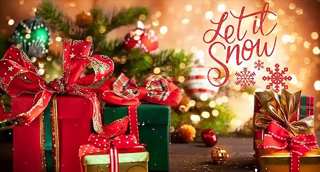 Christmas 2020 Playlist By SounDarts.gr #AIM4MUSIC🎯