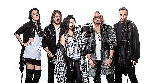 Νέο Cover | Evanescence – The Chain