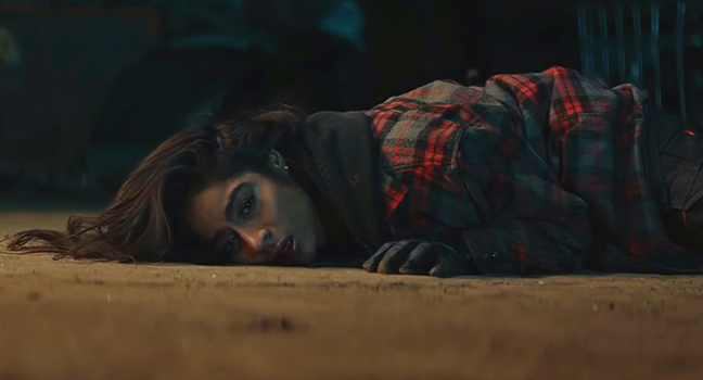 Νέο Cover & Music Video | Jessie Reyez – Crazy