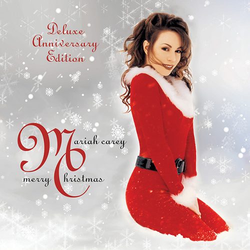 2019 – Merry Christmas (Deluxe Anniversary Edition)