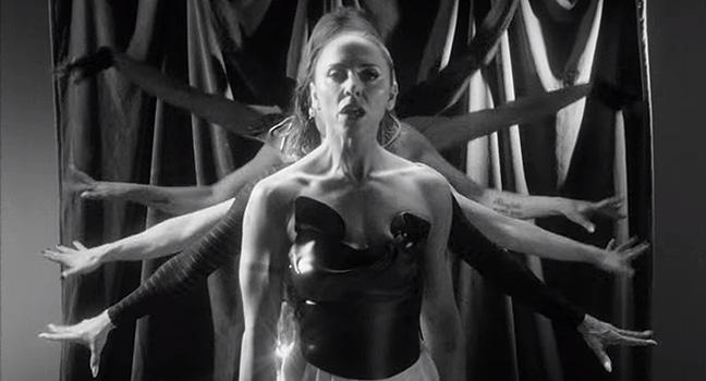 Νέα Συνεργασία & Music Video | Melanie C Feat. Sink The Pink – High Heels