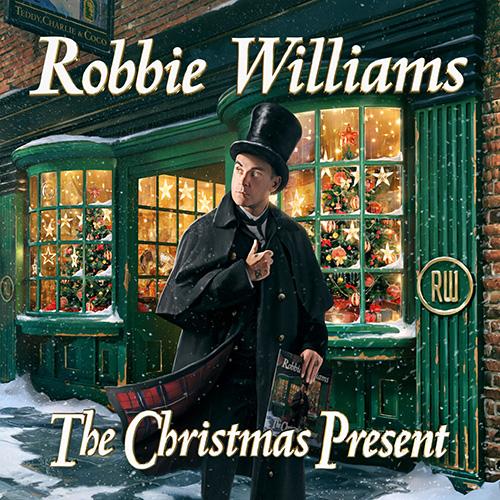 2019 – The Christmas Present