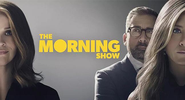 "Identify The Song | Ποιο είναι το τραγούδι στους εναρκτήριους τίτλους της σειράς ""The Morning Show"";"
