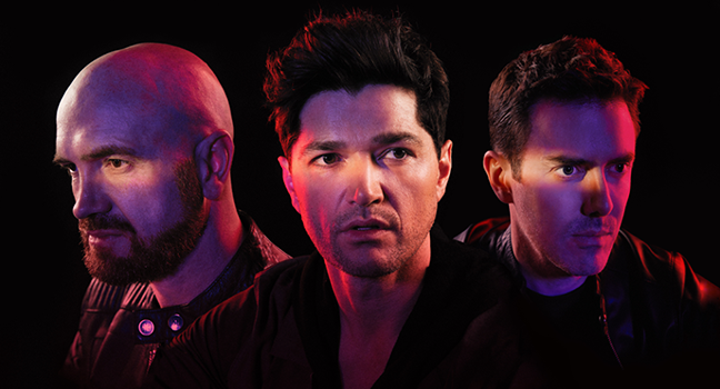 Νέο Single | The Script – Something Unreal