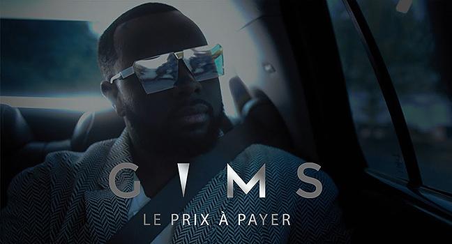 Νέo Music Video   GIMS – Le Prix à Payer