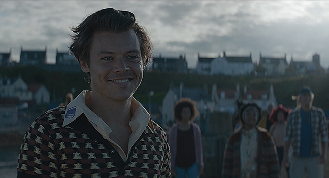 Νέο Τραγούδι & Music Video | Harry Styles – Adore You