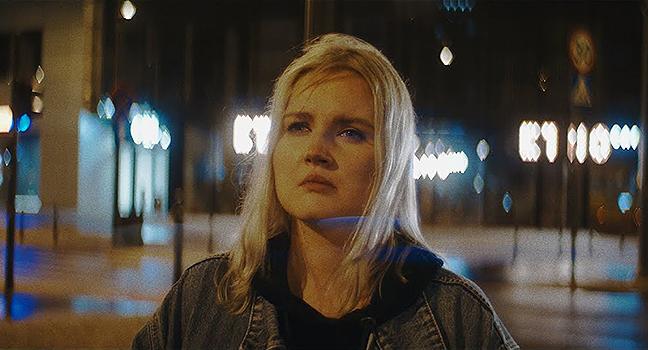 Νέο Music Video   Tricky Feat. Marta – Makes Me Wonder