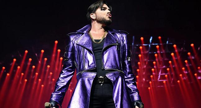Νέο Cover | Adam Lambert – Believe