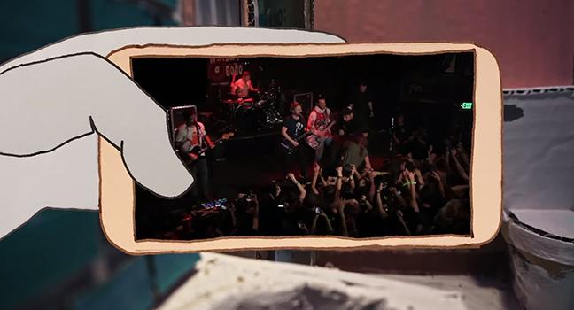 Νέο Music Video | Fall Out Boy – Bob Dylan
