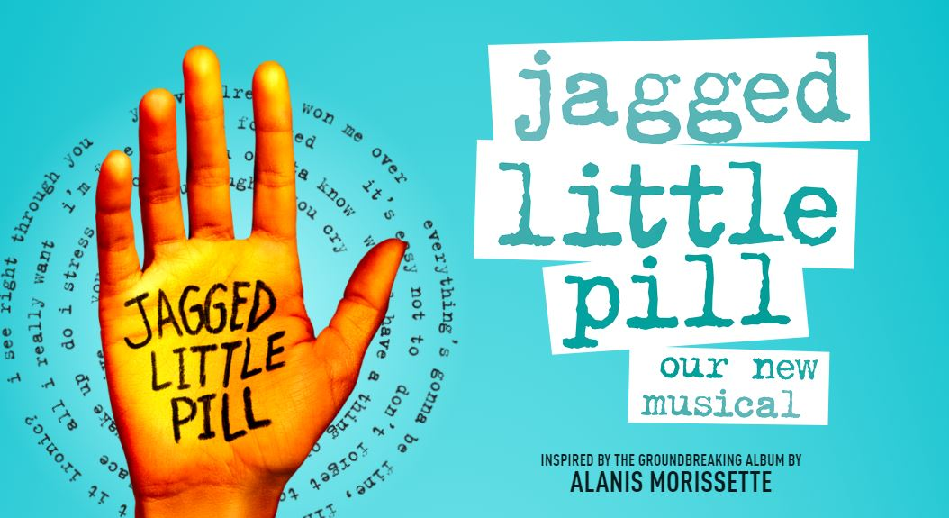 SounDtrack Your Life : Jagged Little Pill (Original Broadway Cast Recording)