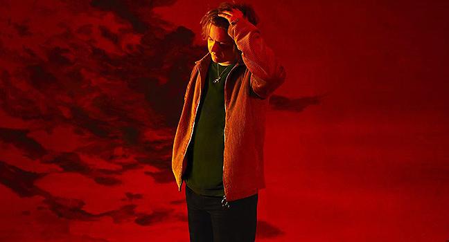 Νέο Τραγούδι   Lewis Capaldi – Leaving My Love Behind