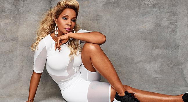 "News | Το συγκινητικό μήνυμα της Mary J. Blige για τον εορτασμό 25 χρόνων από την κυκλοφορία του Album της ""My Life"""