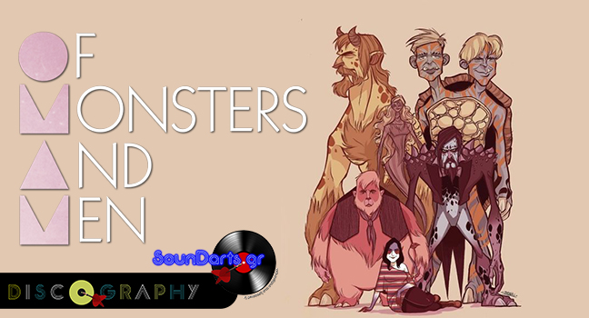 Discography & ID : Of Monsters And Men