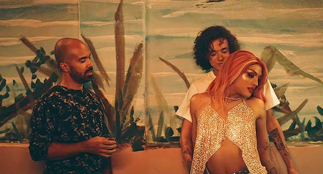 Νέο Music Video | Pabllo Vittar – Amor De Que