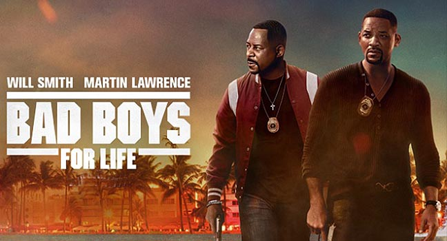 SounDtrack Your Life : Bad Boys For Life