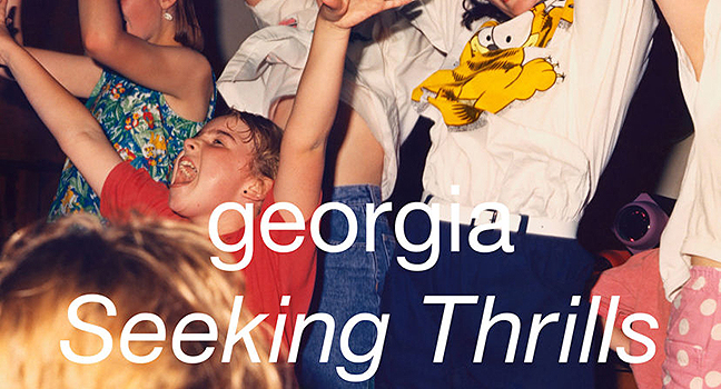 Νέο Album | Georgia – Seeking Thrills