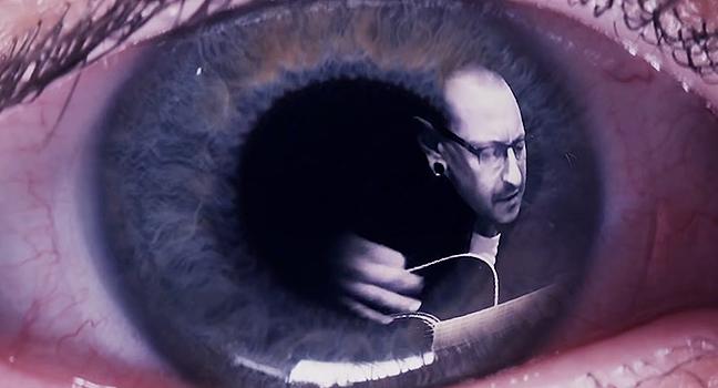 Νέο Τραγούδι & Music Video   Grey Daze – What's In The Eye