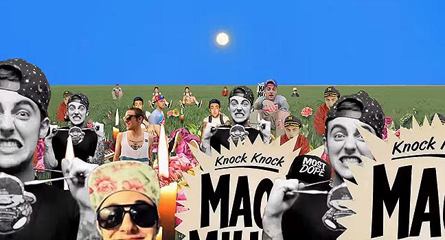Νέο Music Video | Mac Miller – Good News