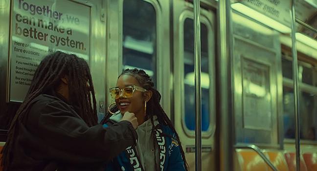 Νέο Music Video | Skip Marley Feat. H.E.R. – Slow Down