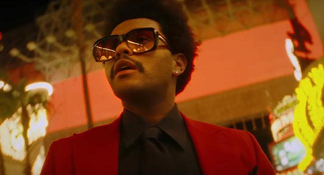 Νέο Music Video | The Weeknd – Blinding Lights