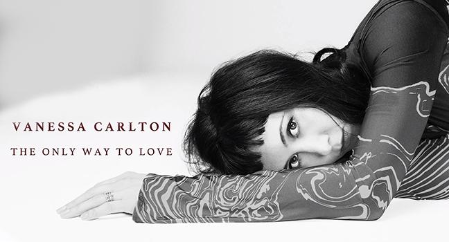 Νέο Τραγούδι | Vanessa Carlton – The Only Way To Love