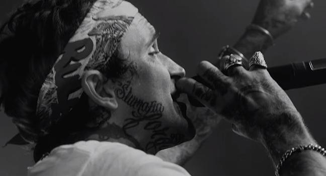 Νέο Music Video | Yelawolf – You And Me