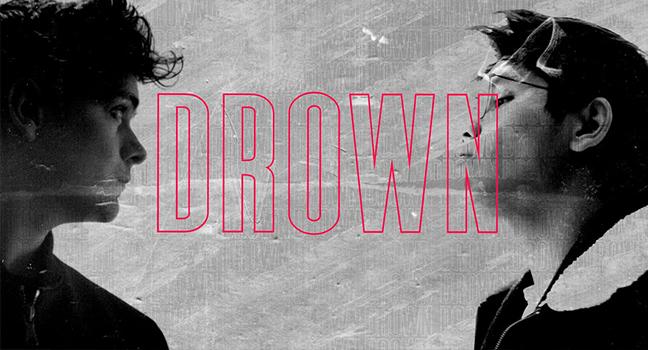 Νέα Συνεργασία   Martin Garrix Feat. Clinton Kane – Drown