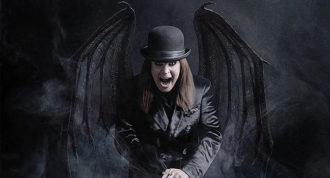 Νέο Album | Ozzy Osbourne – Ordinary Man