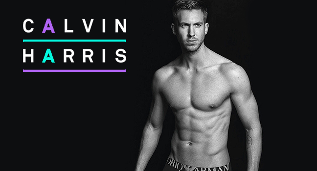 Νέα Τραγούδια | Calvin Harris – The Power Of Love II & Regenerate Love