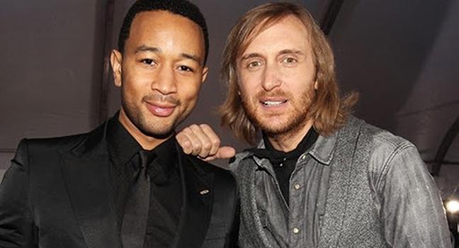 Νέα Συνεργασία & Remix | John Legend Feat. David Guetta & Lindsey Stirling – Conversations In The Dark