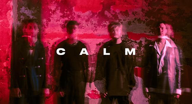 Νέο Album   5 Seconds Of Summer – Calm