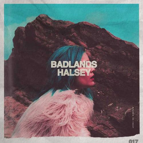 2015 – Badlands