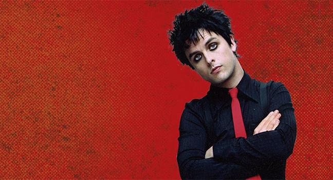 Νέο Cover | Billie Joe Armstrong – You Can't Put Your Arms Around A Memory