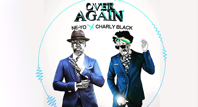 Νέα Συνεργασία | Charly Black & Ne-Yo – Over Again