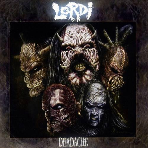 2008 – Deadache