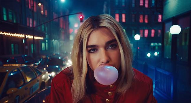 Νέο Τραγούδι & Music Video | Dua Lipa – Break My Heart