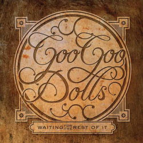 2010 – Waiting for the Rest of It (EP)